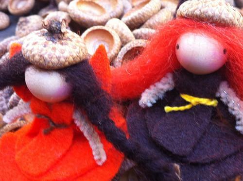 Autumn Pocket Fairy Kit