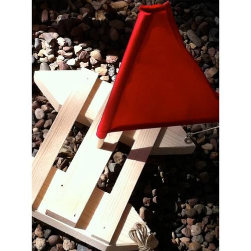 Sail Boat Building Kit