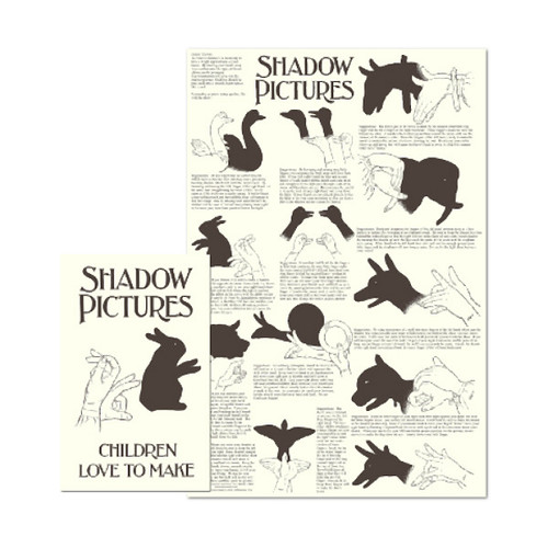 Shadow Picture Set