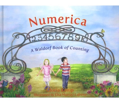 Numerica - A Waldorf Book of Counting