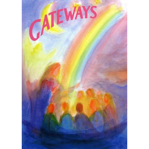 Wynstones: Gateways