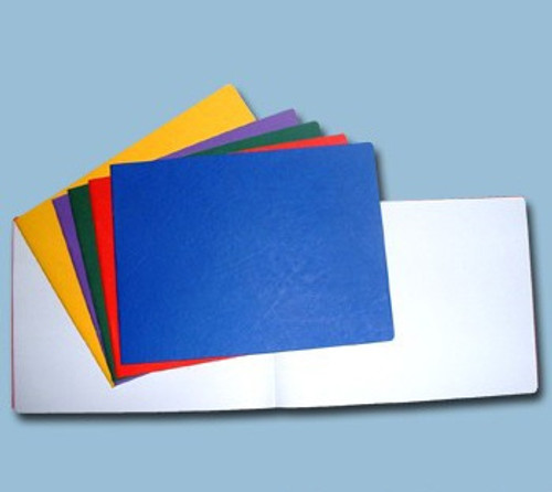Drawing Book - Medium Wide Model