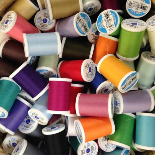 Coats + Clark Dual Duty Sewing Thread
