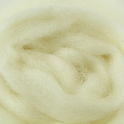 Smooth and Silky Stuffing Wool, 1-Pound Batt
