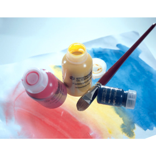 Stockmar Watercolor Paint - Circle Colors