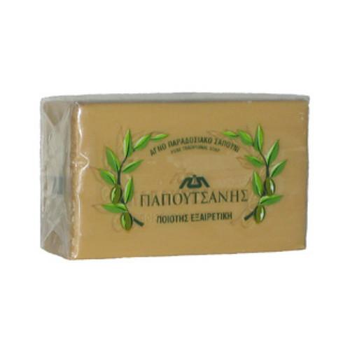 Olive Oil Soap for Wet Felting