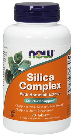 Now Silica Complex Bottle