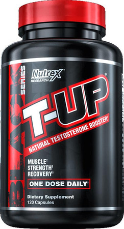 Nutrex Research T-Up Bottle