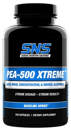 SNS PEA-500 Xtreme