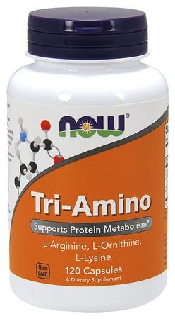 Now Tri-Amino Bottle