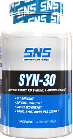 SNS SYN-30 Bottle