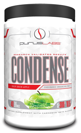 Purus Labs Condense Bottle