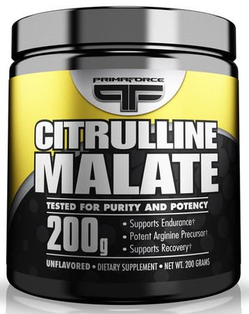 PrimaForce Citrulline Malate Bottle