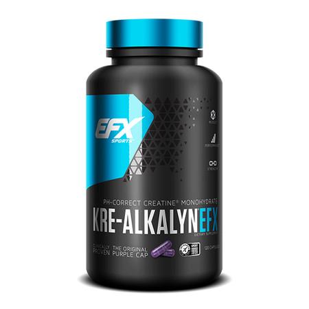 EFX Sports Kre-Alkalyn EFX Bottle