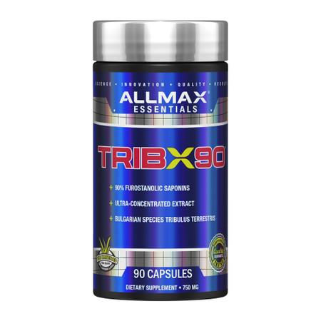 ALLMAX Nutrition TribX90 Bottle