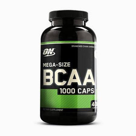 Optimum Nutrition BCAA 1000 Bottle