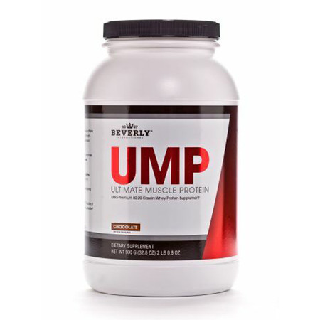 Beverly International UMP-Ultimate Muscle Protein Bottle