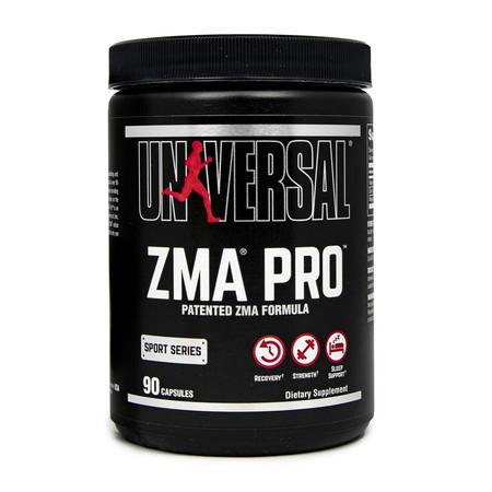 Universal Nutrition ZMA Pro Bottle