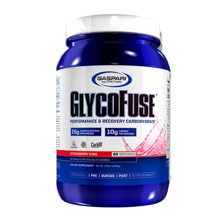 Gaspari Nutrition Glycofuse Bottle
