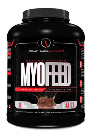 Purus Labs MyoFeed Bottle