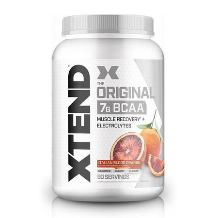 SciVation Xtend BCAAs Bottle