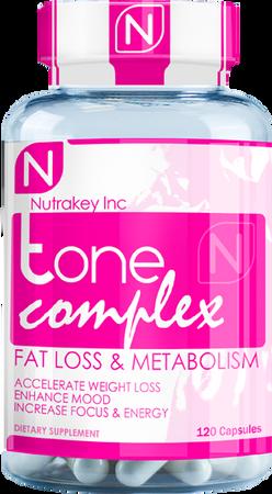Nutrakey Tone Complex