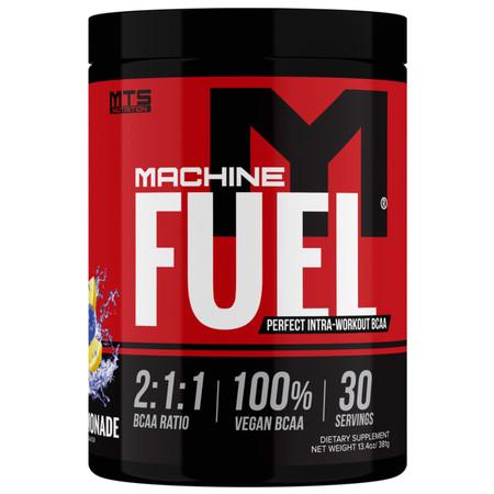 MTS Nutrition Machine Fuel Bottle