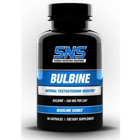 SNS Bulbine Bottle