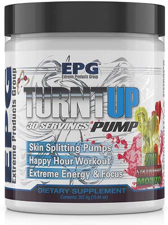 EPG Turnt Up Bottle