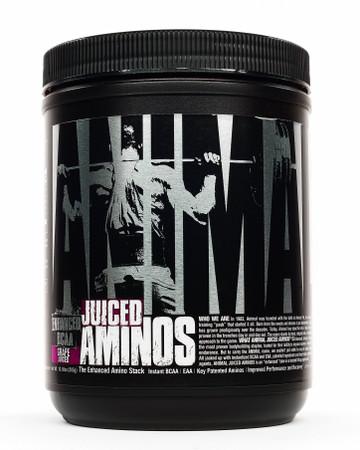 Animal Juiced Aminos Bottle