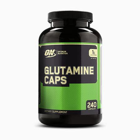 Optimum Nutrition Glutamine 1000 Bottle