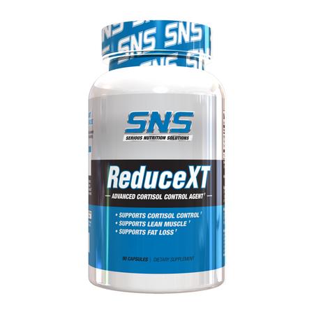 SNS Reduce XT Bottle