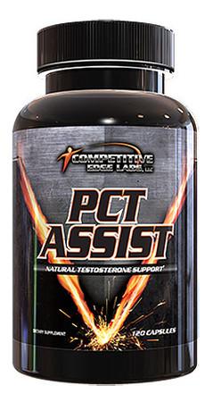 Competitive Edge Labs PCT Assist Bottle