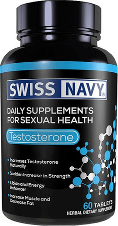 Swiss Navy Testosterone