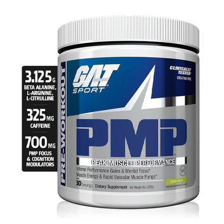 GAT Sport PMP Bottle