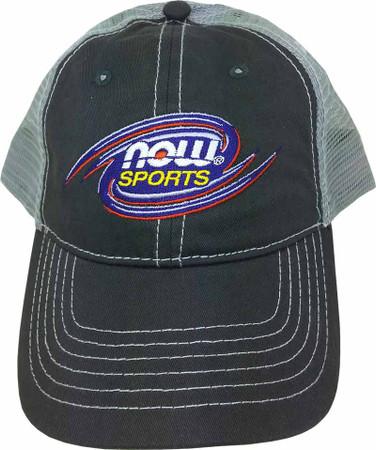 Now Sports Trucker Hat