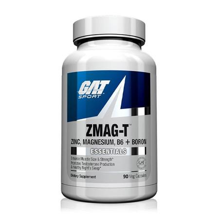 GAT Sport ZMAG-T Bottle