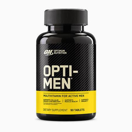 Optimum Nutrition Opti-Men Bottle