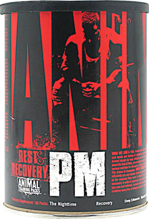 Animal PM Bottle