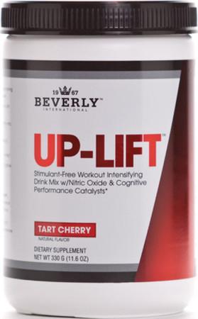 Beverly International Up-Lift Bottle