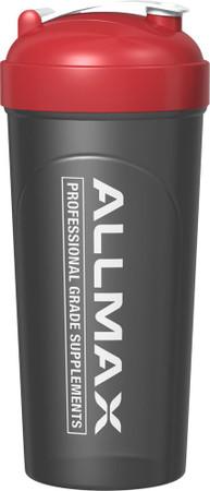 AllMax Nutrition Leak-Proof Shaker Bottle