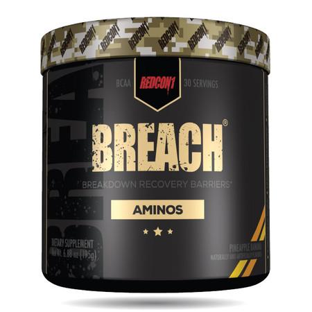 Redcon1 Breach Bottle