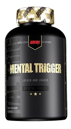 Redcon1 Mental Trigger