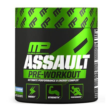 MusclePharm Assault Bottle