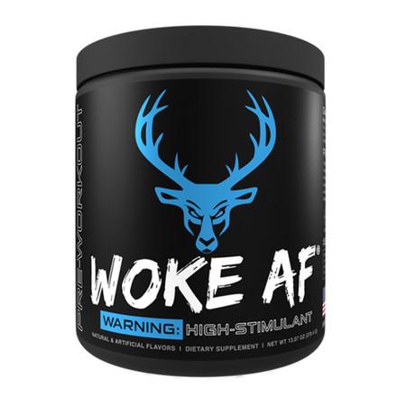 DAS Labs Woke AF Bottle