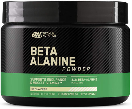 Optimum Nutrition Beta-Alanine Bottle