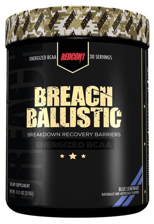 Redcon1 Breach Ballistic Bottle