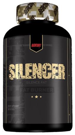 Redcon1 Silencer - Stim Free Fat Burner