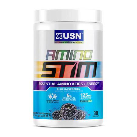 USN Amino Stim Bottle