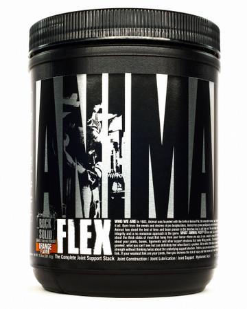 Animal Flex Powder Bottle